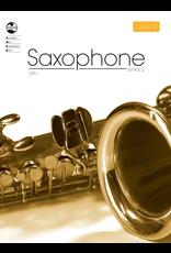 AMEB Alto Saxophone Grade 3 Series 2