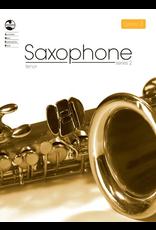 AMEB Tenor Saxophone Grade 3 Series 2