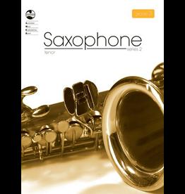 AMEB Tenor Saxophone Grade 4 Series 2