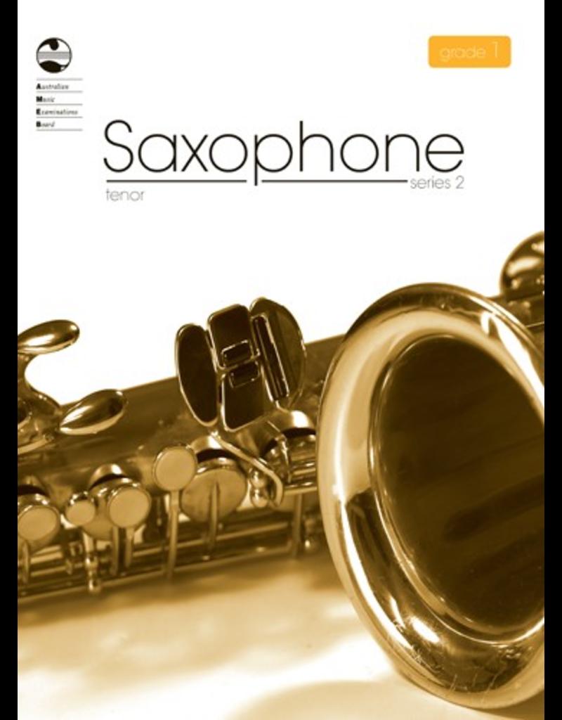 AMEB Tenor Saxophone Grade 1 Series 2