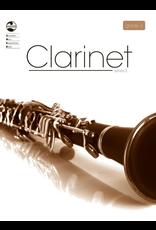 AMEB Clarinet Grade 3 Series 3