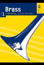 AMEB AMEB Brass C Version Grade 3 + 4