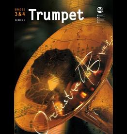 AMEB AMEB Trumpet Grade 3 + 4
