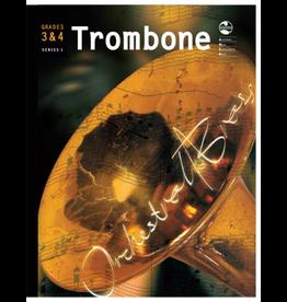 AMEB AMEB Trombone Grade 3 + 4