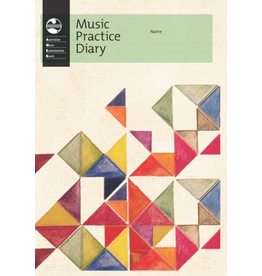 AMEB AMEB Music Practice Diary