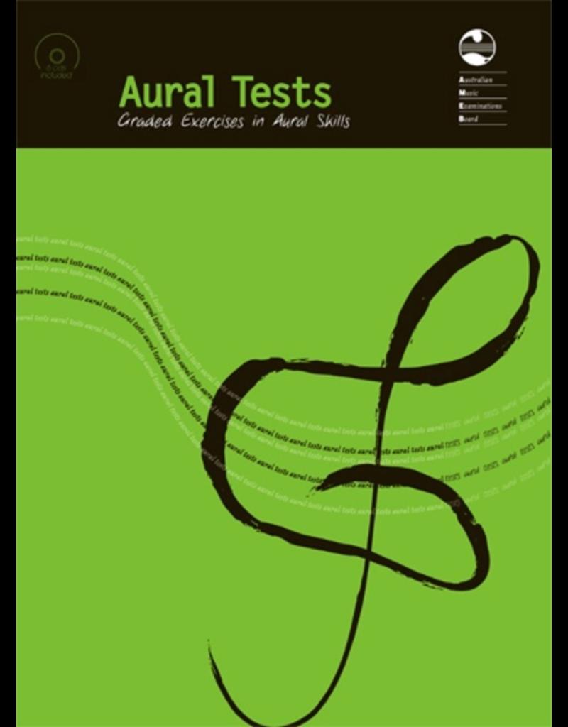 AMEB Aural Tests