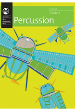 AMEB AMEB Percussion Grade 1 Series 1