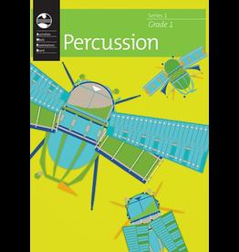 AMEB Percussion Grade 1 Series 1