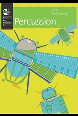 AMEB AMEB Percussion Preliminary