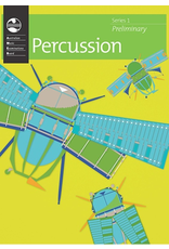 AMEB Percussion Preliminary