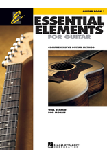 Hal Leonard Guitar Book 1