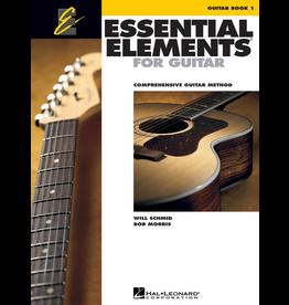 Hal Leonard Hal Leonard Guitar Book 1