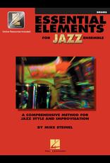 Hal Leonard Drums For Jazz Ensemble