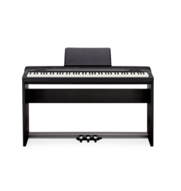 Casio Privia PX160 Digital Piano w/ Frame & Pedals