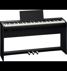 Roland FP-30 Digital Piano w/ Frame & Pedals