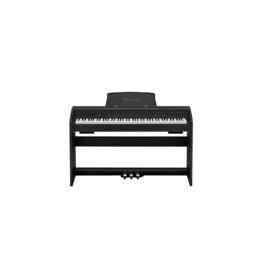 Casio Privia PX-760 Digital Piano w/ Frame