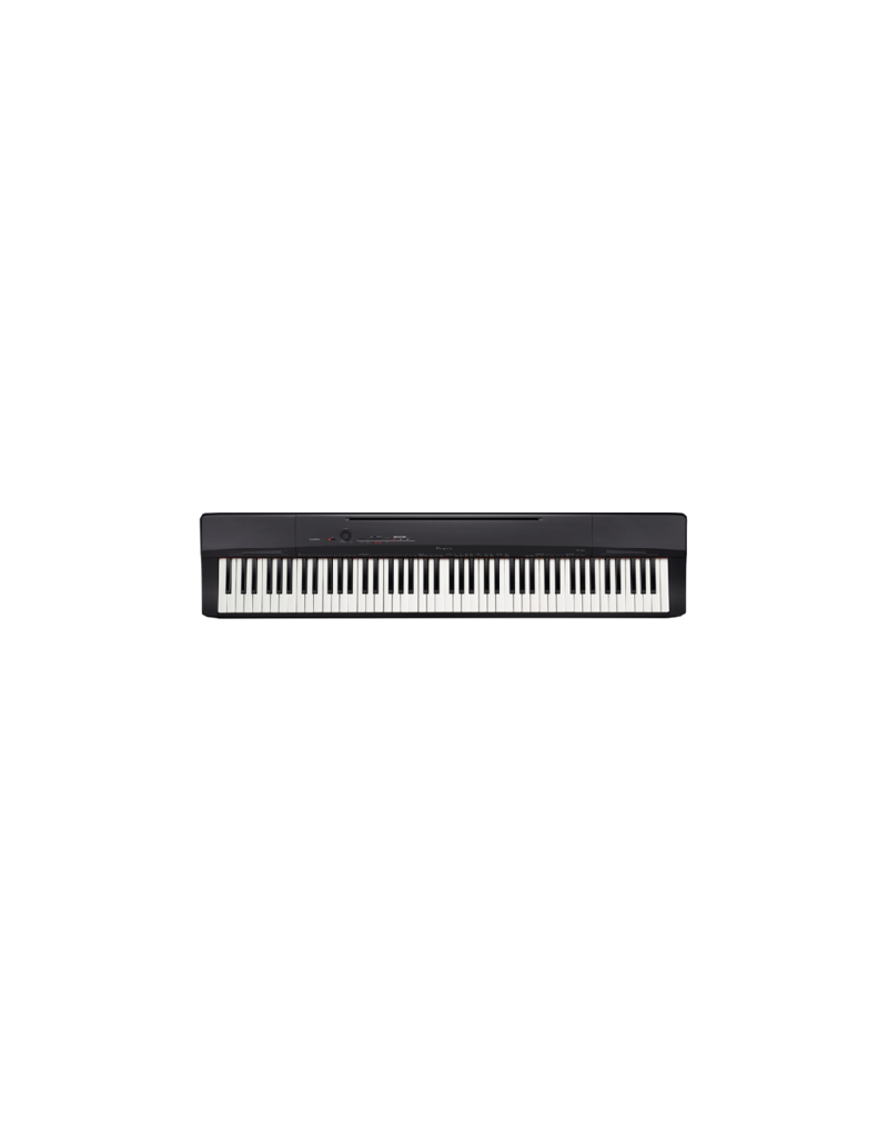 Casio Casio Privia PX-160BK Digital Piano w/ Pro Gig Bag