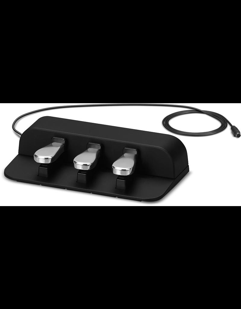 Casio CDP-S150P + Tri-Pedals