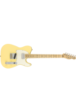 Fender American Performer Telecaster, Humbucking, Vintage White