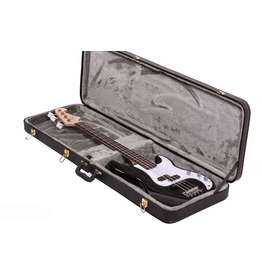 Rectangular Bass Case