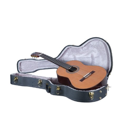 Guardian Archtop Hardshell Case, Classical Shape
