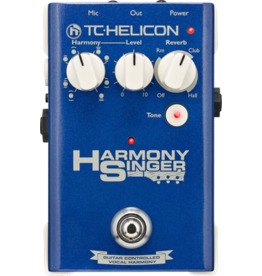 TC Helicon TC Helicon Harmony Singer