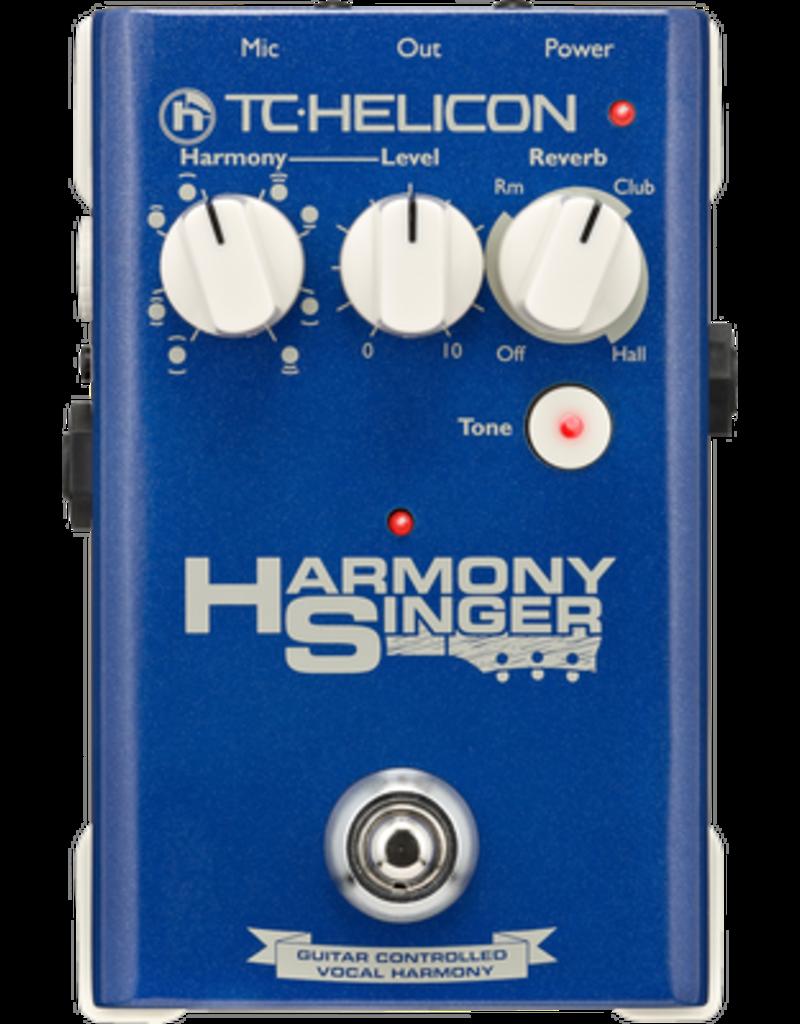 TC Helicon TC Helicon Harmony Singer
