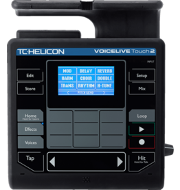 TC Helicon TC Helicon VoiceLive Touch 2