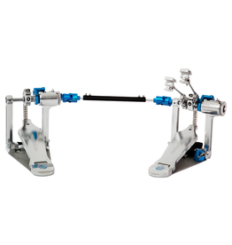 Dixon Dixon Precision Coil Double Bass Drum Pedal