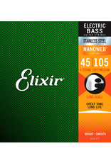 Elixir Elixir Bass Medium 45-105
