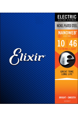 Elixir Elixir Nanoweb Electric 7 String 10-46