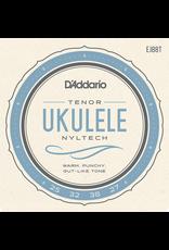 Daddario Daddario Nyltech Ukulele Strings, Tenor