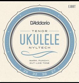 Daddario Nyltech Ukulele Strings, Tenor