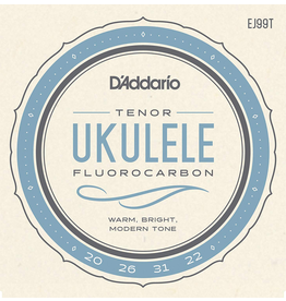 Daddario Pro-Arté Carbon Ukulele Strings, Tenor