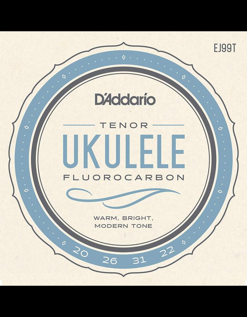 Daddario Daddario Pro-Arté Carbon Ukulele Strings, Tenor