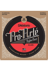 Daddario Daddario Pro-Arté Nylon Strings, Normal Tension