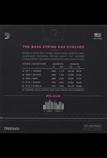 Daddario Daddario NYXL 5 String Set, 45-100