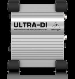 Behringer Behringer Ultra-DI DI100