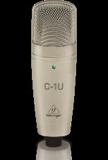 Behringer Behringer C1U Stereo Condenser Microphone