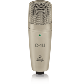 Behringer C1U Stereo Condenser Microphone