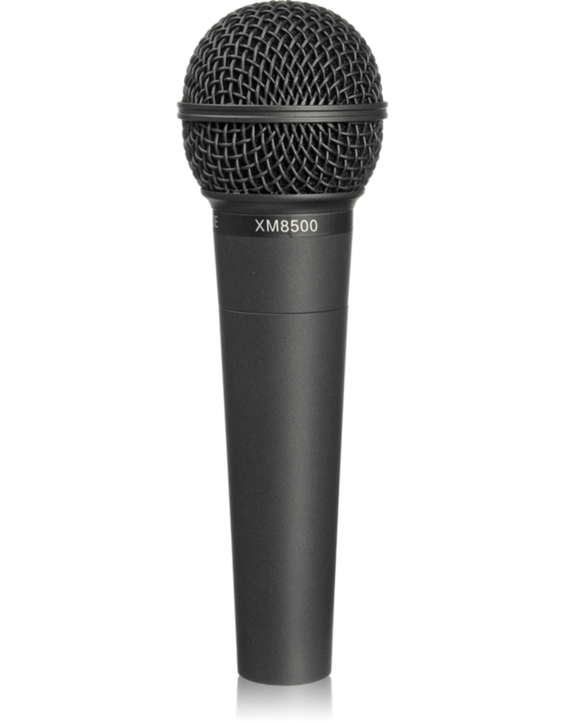 Behringer Behringer XM8500 Dynamic Cardioid Vocal Microphone