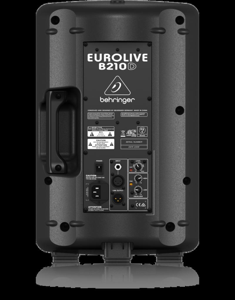 Behringer Behringer Eurolive B210D