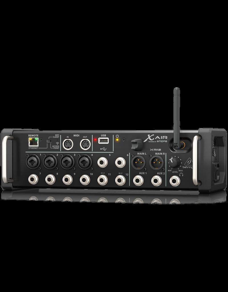 Behringer Behringer AIR XR12 Digital Mixer
