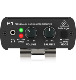 Behringer Behringer Powerplay P1