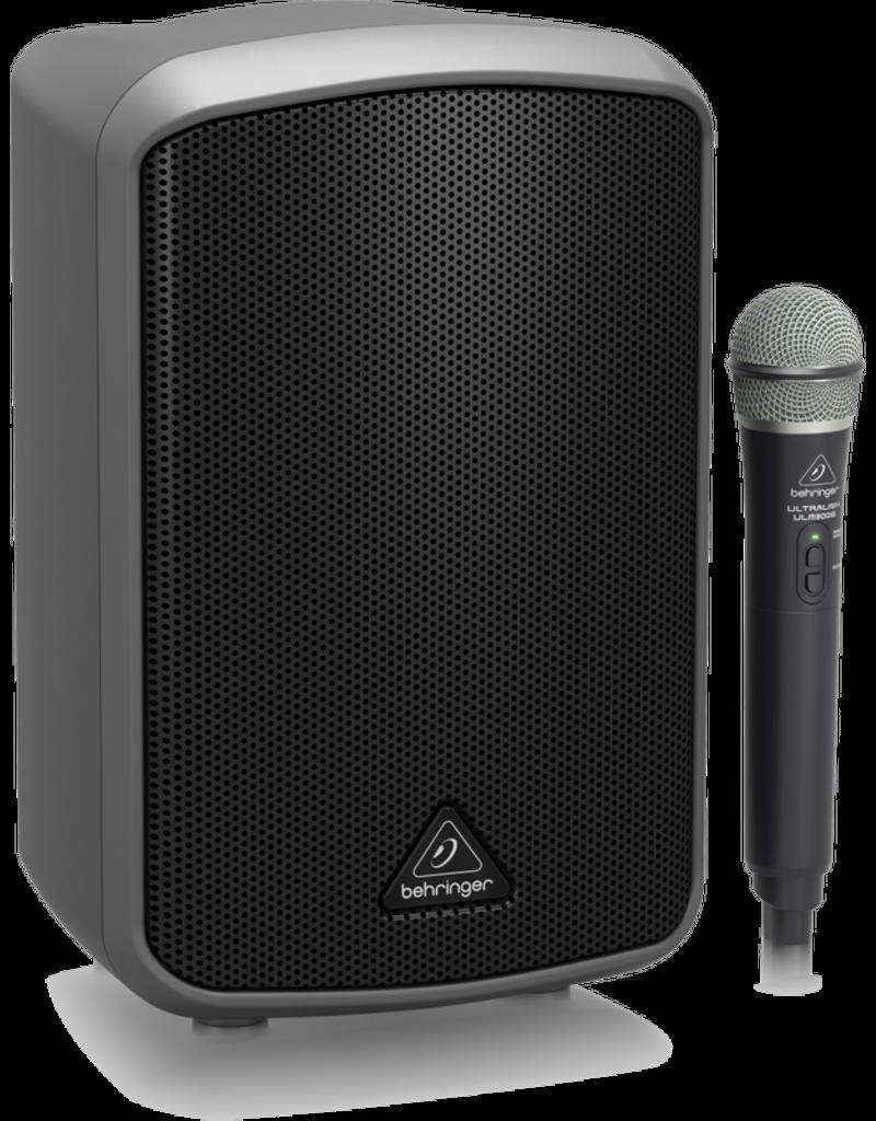Behringer Behringer MPA100BT Portable Speaker + Mic