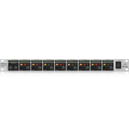 Behringer Behringer Powerplay Pro-8 HA8000 Amplifier