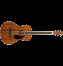 Fender PM-2 Parlor NE, All-Mahogany