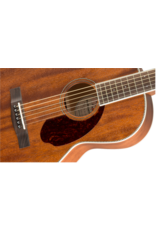 Fender PM-2 Parlor NE, All-Mahogany