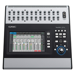 QSC Touchmix-30 Digital Mixer