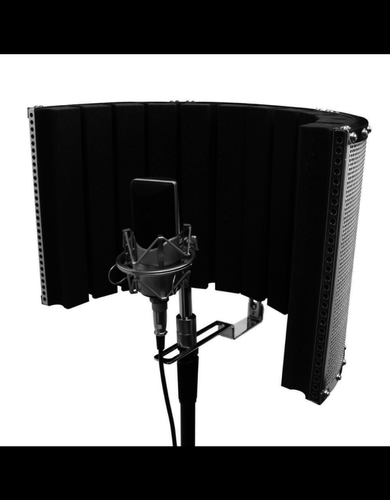Onstage Onstage Microphone Isolation Shield